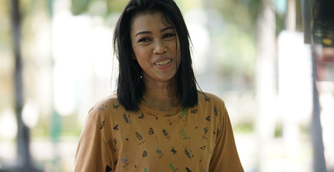 Isteri Misteri Siri Komedi-Drama Mencuit Hati