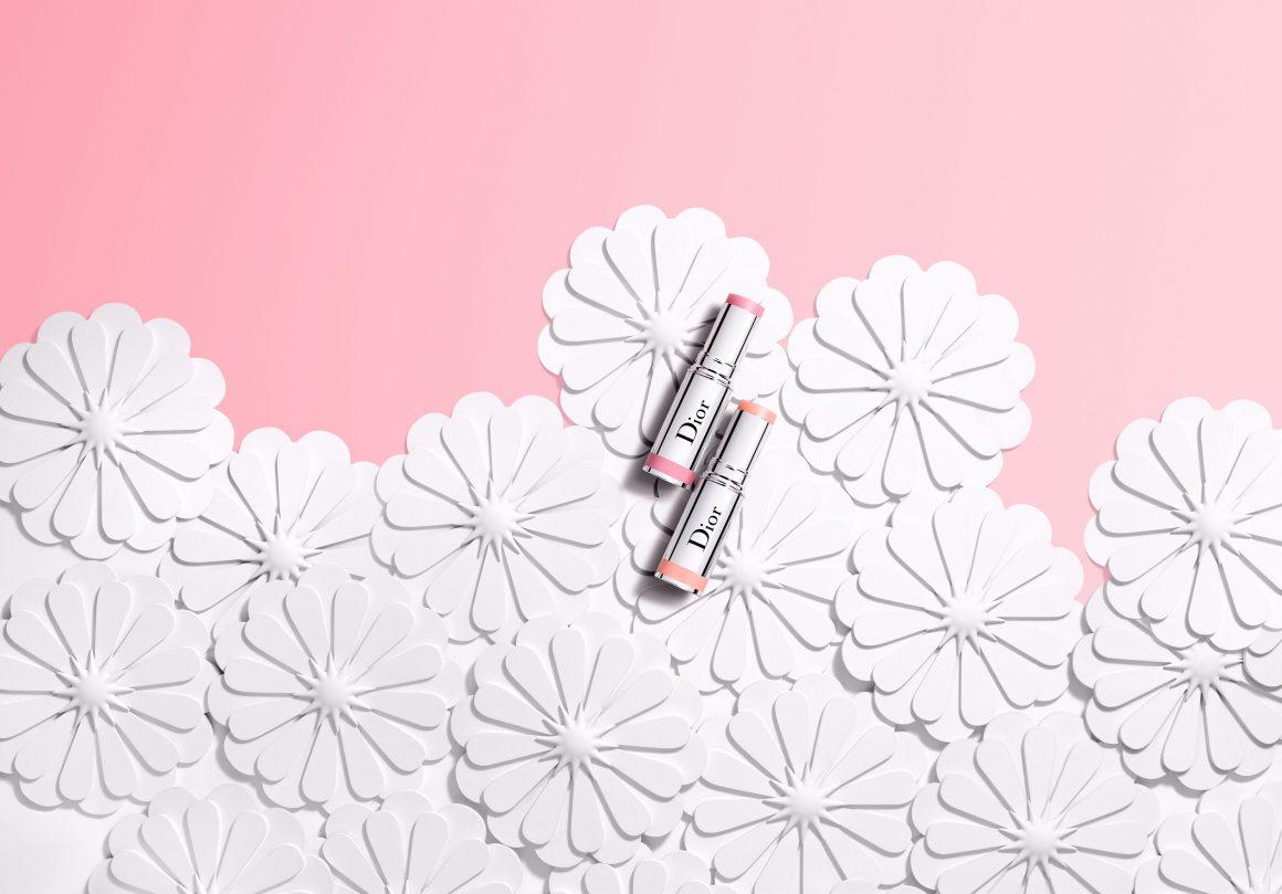 Dior Makeup Perkenalkan Stick Blush Pertamanya