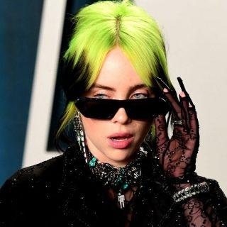 Billie Eilish: Imej Tubuh, Pakaian Longgar & Kesihatan Mental
