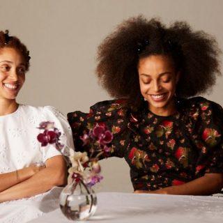 Pereka Fesyen Simone Rocha, Undangan Baharu H&M