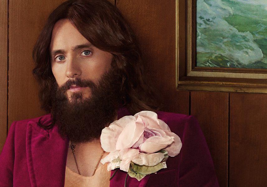 Lana Del Rey & Jared Leto Kembali Bergandingan Romantis