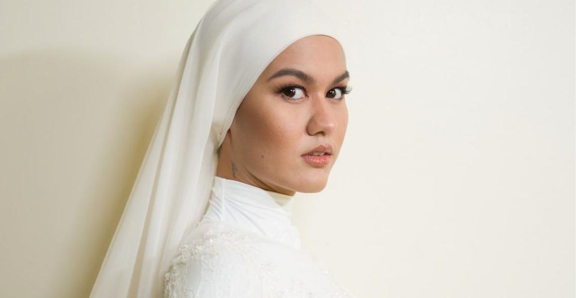 8 Produk Khir Khalid Gunakan Merias Alicia Amin