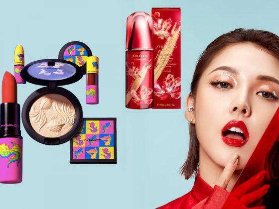 Produk Kecantikan Edisi Khas Tahun Baru Cina 2021