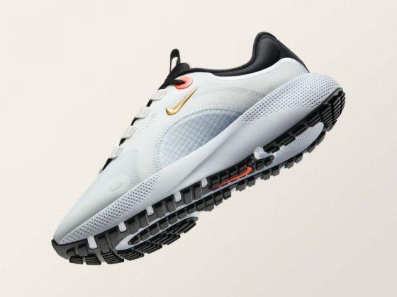 Nike React Escape Run, Pelengkap Aktiviti Sihat