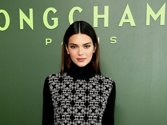Kendall Jenner Tayang Teman Lelaki Baharu