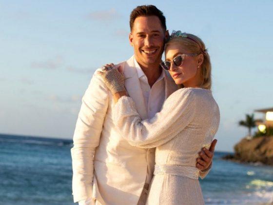 Paris Hilton Terima 'Lamaran Di Syurga' Dengan Cincin Inspirasi Grand Palais