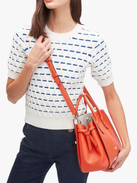 knott satchel
