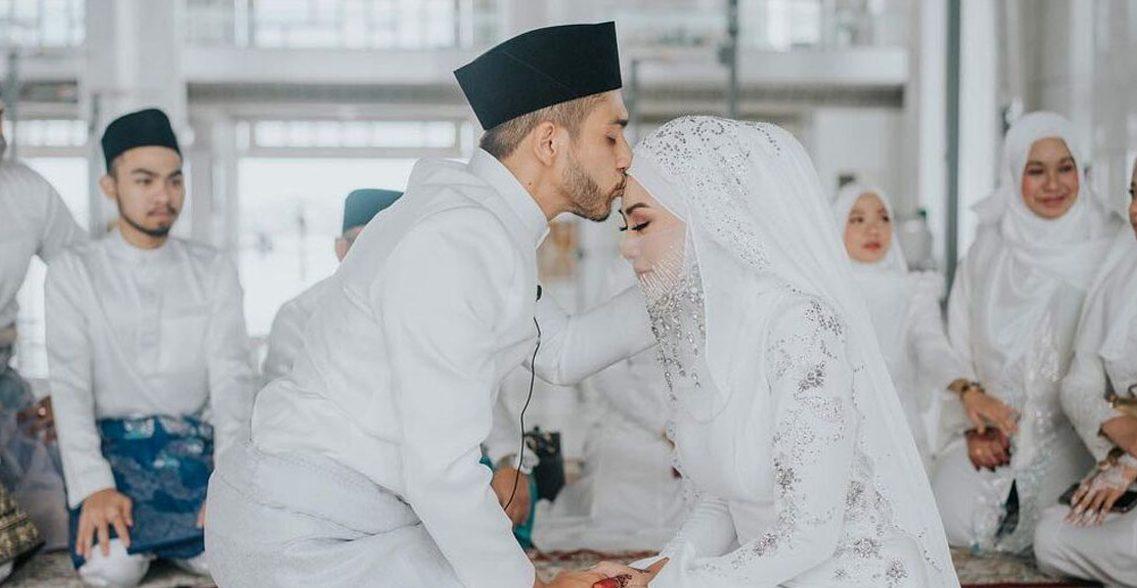 Risteena, Isa Khan Akhirnya Bergelar Suami Isteri