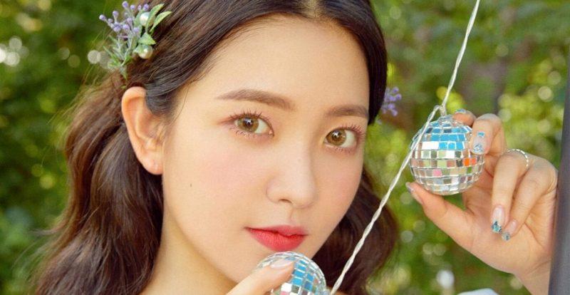 Yeri Red Velvet Sambut Ulang Tahun Kelahiran Dengan Cara Unik