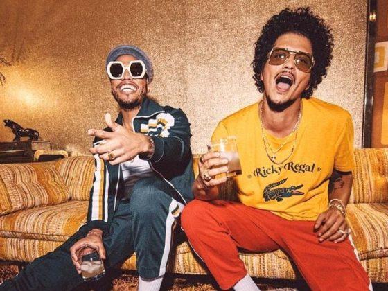 Rayuan Bruno Mars Untuk Memeriahkan Pentas Grammy Diterima!