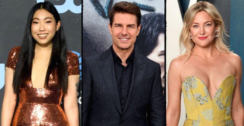 6 Filem Terburuk Yang Dibintangi Oleh Pemenang Golden Globes