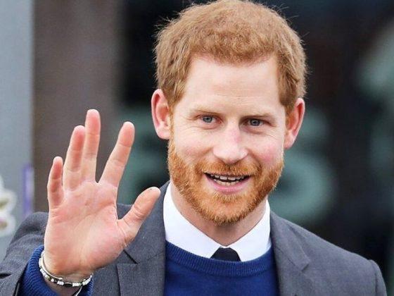 Pekerjaan Pertama Putera Harry Sejak Meninggalkan Istana Buckingham