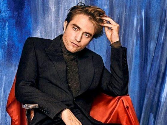 Robert Pattinson Dipaksa Lakukan Adegan Seks Jelik Dalam Filem