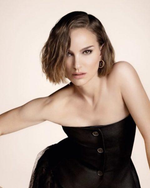 Natalie Portman Bintangi Kempen Baharu Dior Forever