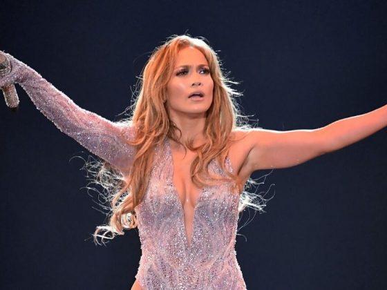 Jennifer Lopez Beri Petunjuk Telah Berpisah Dengan A-Rod