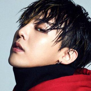 G-Dragon kini menyertai pemain bola sepak, Son Heung-Min dan pelakon Lee Jang-woo sebagai wajah TS Shampoo.