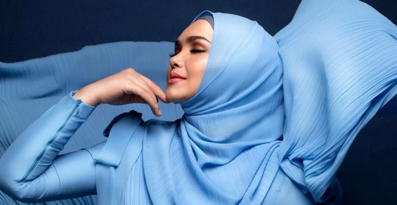Datuk Seri Siti Nurhaliza Dedah Simbolik Nama Anak Kedua