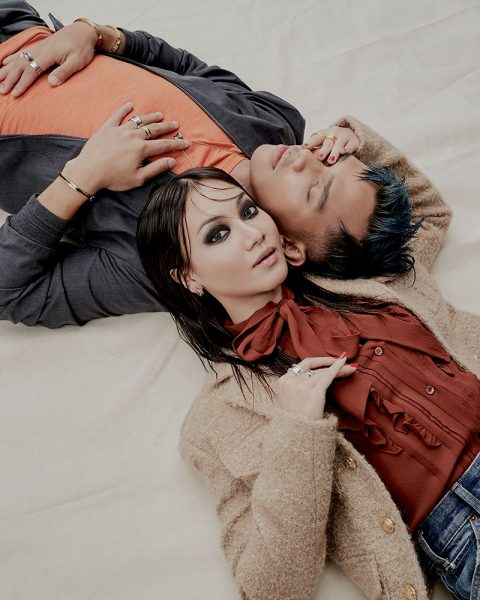 Aedy Ashraf & Daiyan Trisha, Bicara Tentang Past, Present & Future!