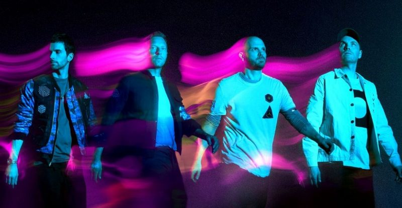 Coldplay Dituduh Menciplak Konsep Album Lady Gaga, Chromatica