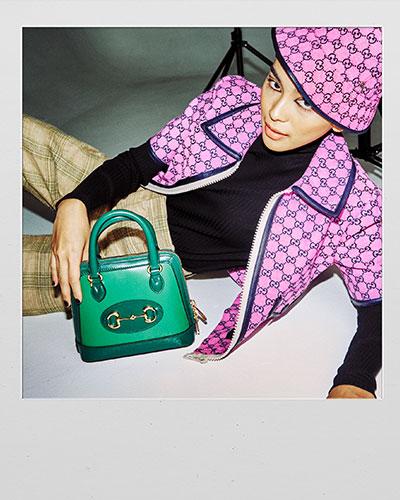 GG Multicolor, Himpunan Gucci Penuh Warna