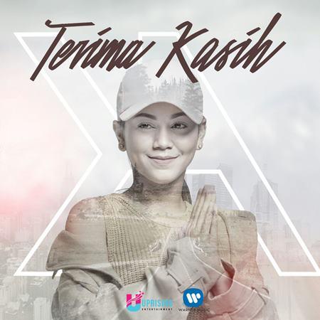 cover single Terima Kasih