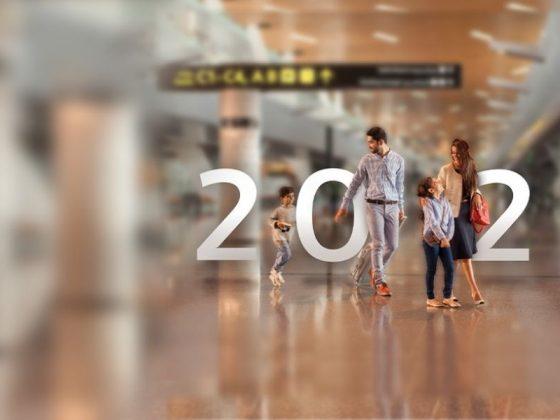 Tempahan Tiket Penerbangan Paling Fleksibel Tahun 2021