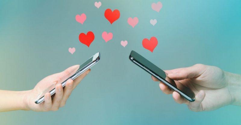 Aplikasi Untuk Pasangan Yang Jauh Di Mata Agar Dekat Di Hati