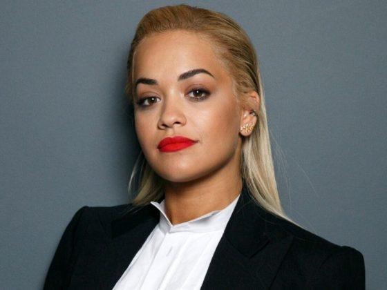 Rita Ora Rasuah Restoran Untuk Anjur Parti Rahsia
