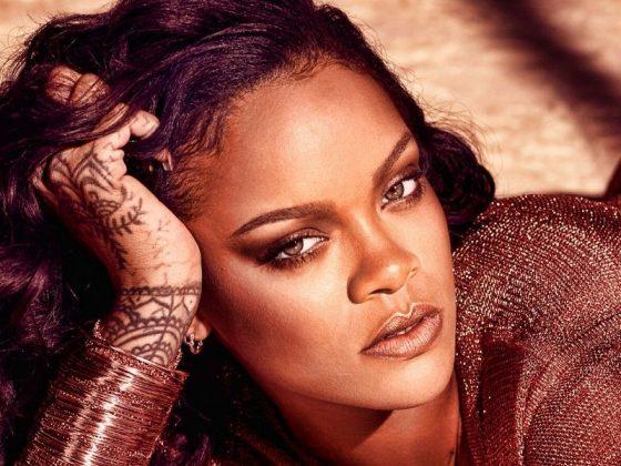 10 Fakta Anda Mungkin Belum Tahu Mengenai Rihanna