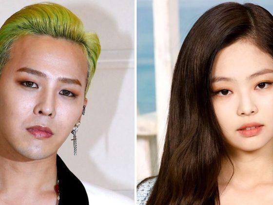 Dalam Diam Jennie Blackpink Dan G-Dragon Sedang Hangat Bercinta?