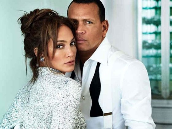 What Breakup?! Jennifer Lopez & Alex Rodriguez Masih Tinggal Sebumbung