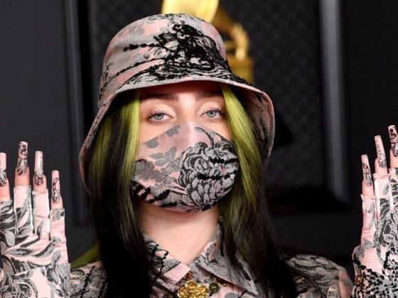 """""""Ini Sangat Memalukan!"""" - Billie Eilish Ulas Kemenangan Di Grammy"""