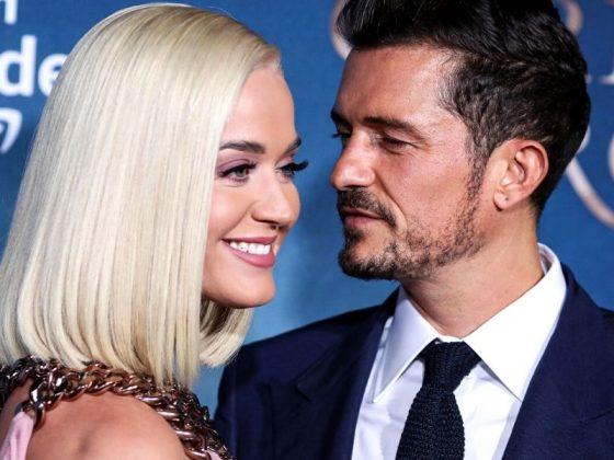 Katy Perry & Orlando Bloom Dilaporkan Telah Berkahwin Secara Rahsia