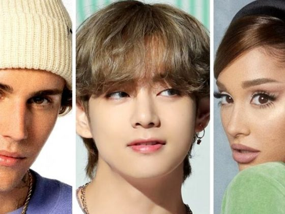 Justin Bieber, BTS & Ariana Grande Kini Sebumbung