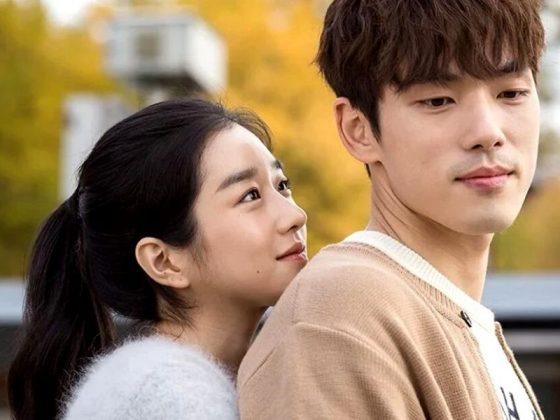 Seo Yi Jin Dalang Di Sebalik Sikap Biadap Kim Jung Hyun Di Set Time