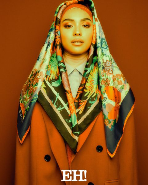 Sharifah Rose, The New Bloom