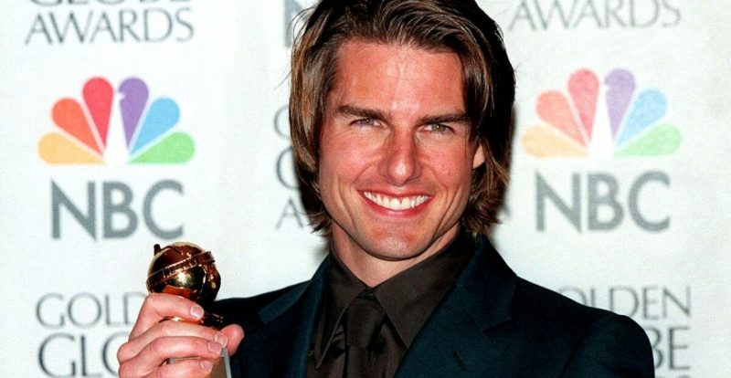 Punca Tom Cruise Kembalikan 3 Trofi Golden Globe Miliknya Kepada Penganjur