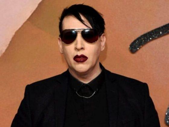 Marilyn Manson Disaman Bekas Pembantu Atas Tuduhan Serangan Seksual