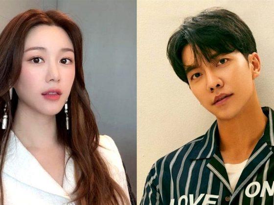 Alasan Sebenar Peminat Menentang Percintaan Lee Seung Gi & Lee Da In