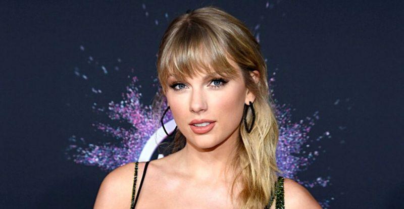 Taylor Swift Kembali Menghiasi Layar Perak Di Samping Christian Bale