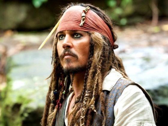 Pirates Of Caribbean: Jack Sparrow Kembali Tanpa Johnny Depp
