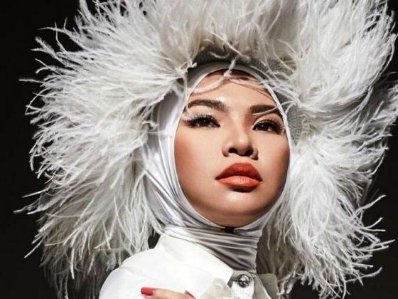 Aina Abdul Muncul Dalam Rancangan Hiburan Korea, Simply Kpop Con-Tour