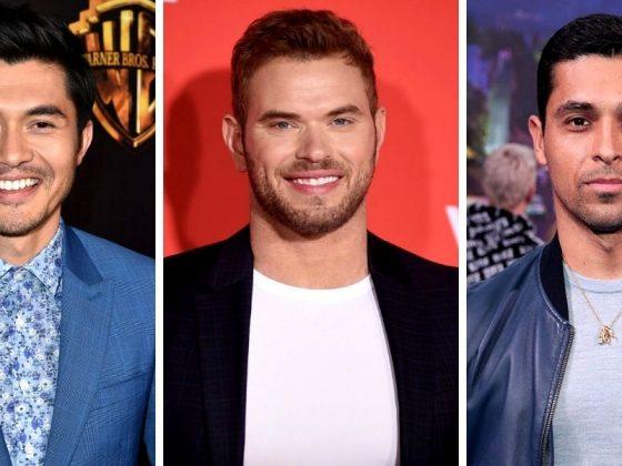 5 Aktor Hollywood Yang Bergelar Bapa Tahun Ini