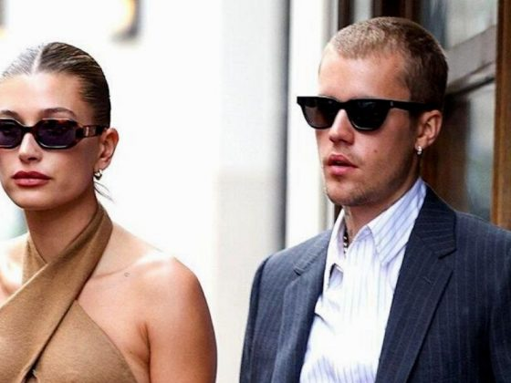 Punca Justin Bieber & Hailey Baldwin Digelar Biadap Oleh Netizen