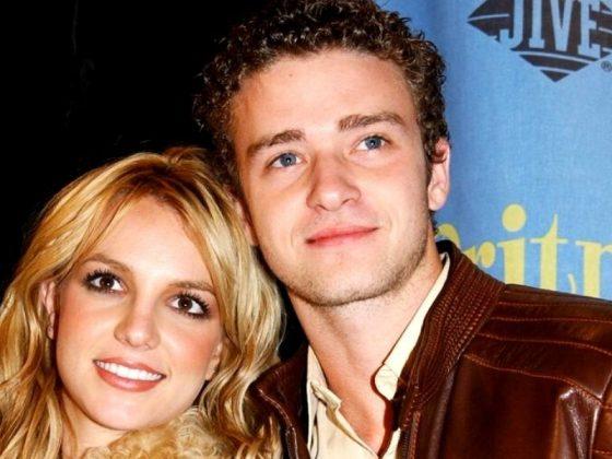 Justin Timberlake Beri Sokongan Padu Buat Bekas Kekasih, Britney Spears