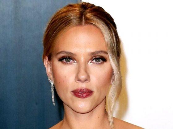 Scarlett Johansson Bakal Tampil Dengan Jenama Kecantikan Sendiri