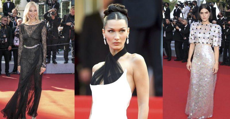 'YOUNG STARLETS' di Cannes, EH! Pilih Gaya Paling Memukau