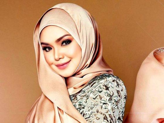 Siti Nurhaliza Hulur Sumbangan Menerusi Bantuan Prihatin 2021