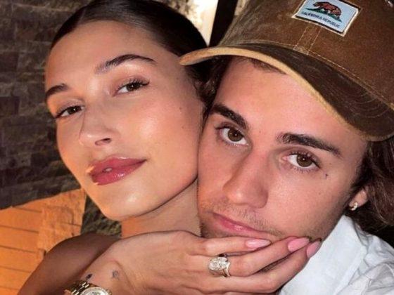 Justin Bieber Dituduh Menengking Hailey Baldwin Di Sebuah Parti