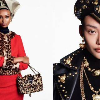 """MOSCHINO PRE-FALL 2021, What's """"HOT""""?"""